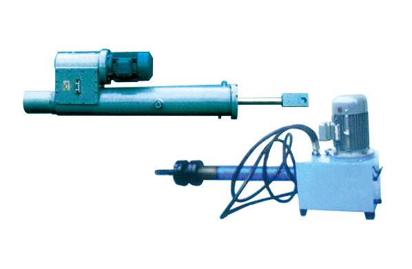 工矿标准与非标液压配件