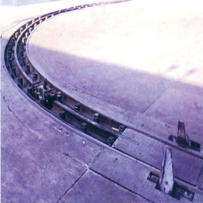 绳式推车机