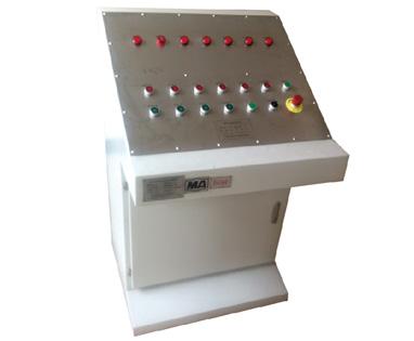 操车系统电控装置